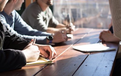 4 White Paper Ideas for Professional Services Firms