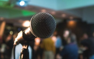 What Good Writing and Presenting Have in Common
