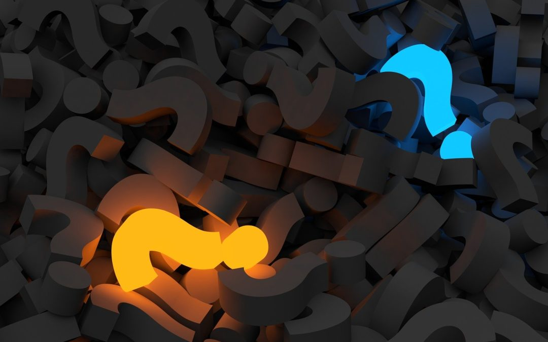 Using Q&As to Streamline Your Financial Thought Leadership